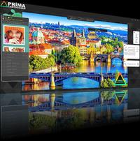 Prima Cartoonizer For Windows